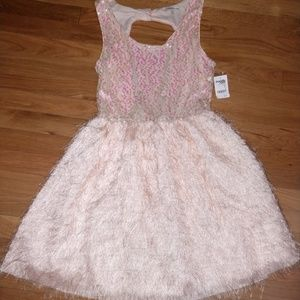 Gorgeous Charlotte Russe dress size L